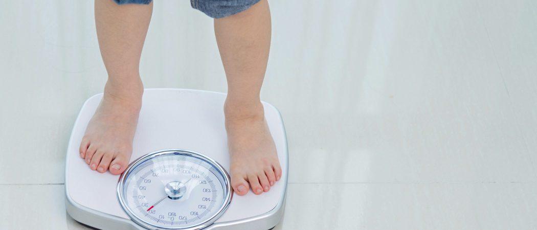 Calcula el índice de la masa corporal