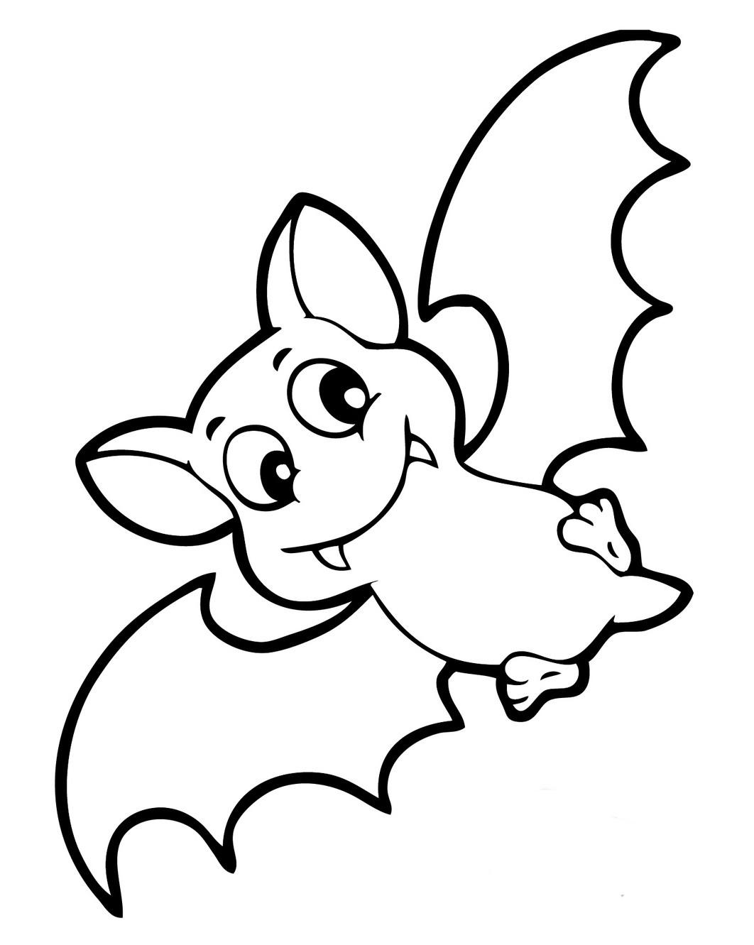 Murciélago sonriente