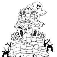 Casa de los horrores