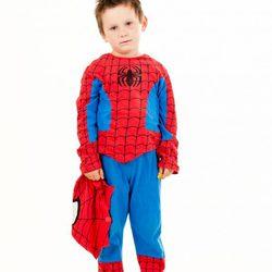 Disfraz de Spider-Man para niño