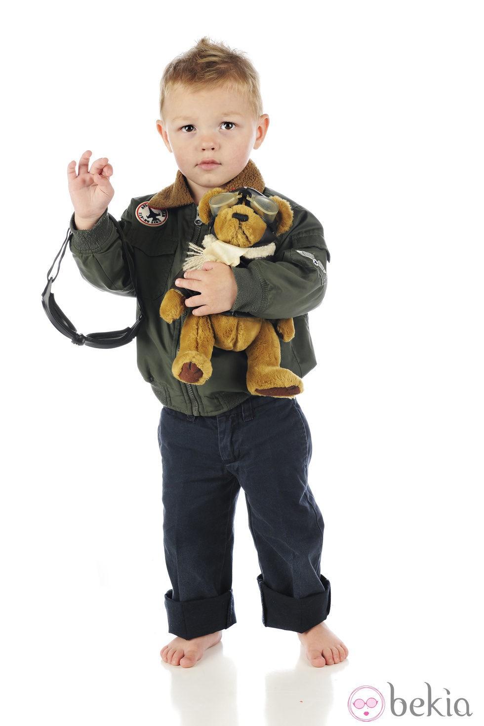 Disfraz de piloto para ni o disfraces de ni os para - Disfraz elfo nino ...