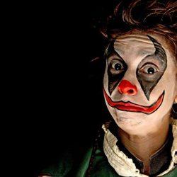 Maquillaje del Joker para Halloween