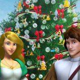 La Princesa Cisne: Navidad