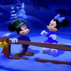 Mickey: La mejor Navidad